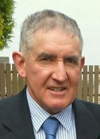 Picture of PAT MURPHY,