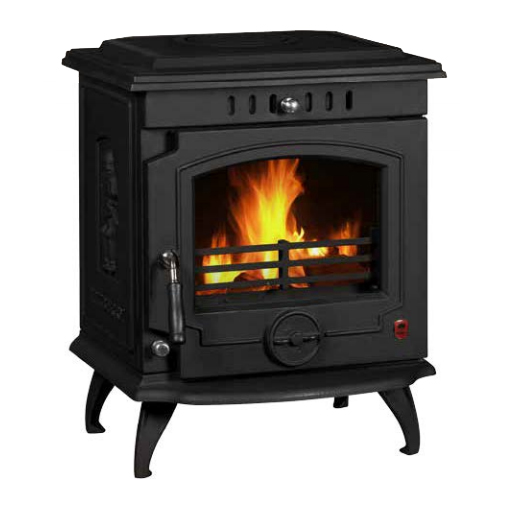 Mulberry Yeats 10 6 Kw Multi Fuel Stove Waterford Stoves